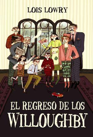 EL REGRESO DE LOS WILLOUGHBY