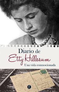 UNA VIDA CONMOCIONADA : DIARIO, 1941-1943