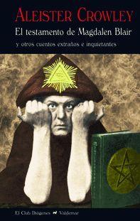 EL TESTAMENTO DE MAGDALEN BLAIR