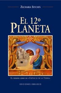 EL DUODÉCIMO PLANETA
