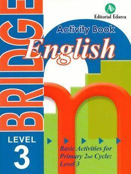 BRIDGE ENGLISH 3EP ACTIVITY BOOK