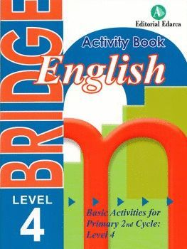 BRIDGE ENGLISH 4EP ACTIVITY BOOK