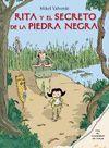 RITA Y SECRETO DE PIEDRA NEGRA