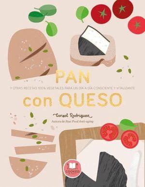 PAN CON QUESO