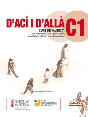 D´ACI I D´ALLA CURS DE VALENCIA C1