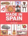 MADE IN SPAIN. 101 ICONOS DEL DISEÑO ESP