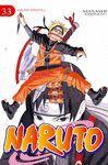 NARUTO Nº 33/72 (EDT)