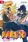 NARUTO (EDT) Nº40