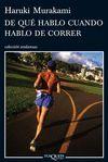 DE QUÉ HABLO CUANDO HABLO DE CORRER