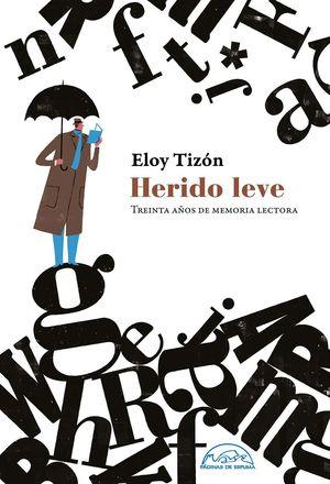 HERIDO LEVE