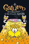 GATURRO Y EL MISTERIO DE LAS CINCO AGATAS