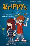 KRIPPYS 2. PROBLEMONES Y PROBLEMAZOS