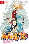 NARUTO (EDT) Nº06