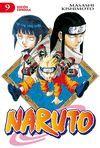 NARUTO Nº 09/72 (EDT)