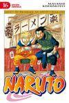 NARUTO Nº 16/72 (EDT)