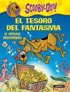 SCOOBY-DOO. EL TESORO DEL FANTASMA Y OTRAS HISTORIAS