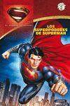 EL HOMBRE DE ACERO. LOS SUPERPODERES DE SUPERMAN