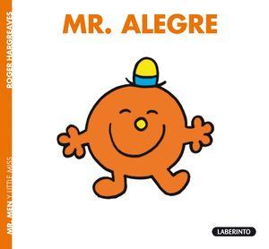 MR ALEGRE