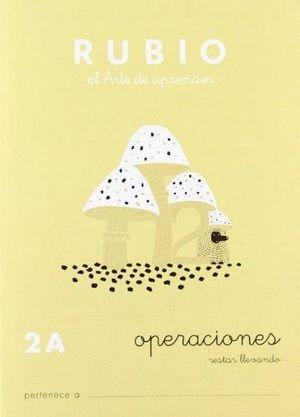OPERACIONES RUBIO, 2A