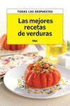 LAS MEJORES RECETAS DE VERDURAS