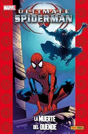 SPIDERMAN 21: LA MUERTE DEL DUENDE