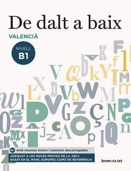 DE DALT A BAIX. B1