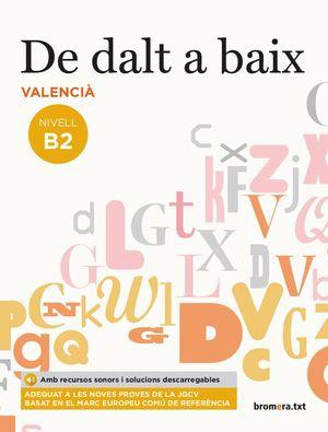 DE DALT A BAIX B2  VALENCIÀ
