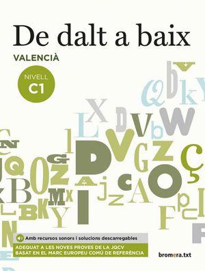 DE DALT A BAIX NIVELL C1