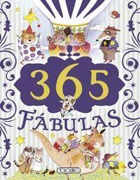 365 FÁBULAS