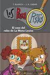 EL CASO DEL ROBO DE LA MONA LOUISA