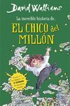 CHICO MILLON, EL + LIBRETA ECI