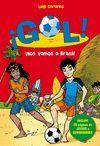 GOL. ¡NOS VAMOS AL BRASIL! (EDICIÓN ESPECIAL MUNDIAL) - PROVISIONAL