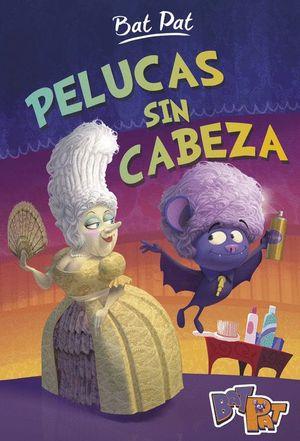PELUCAS SIN CABEZA