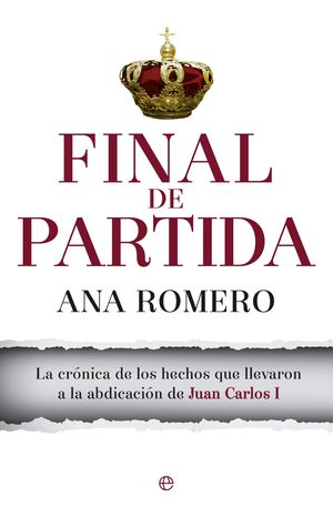 FINAL DE PARTIDA