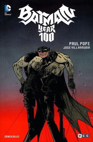 BATMAN AÑO 100