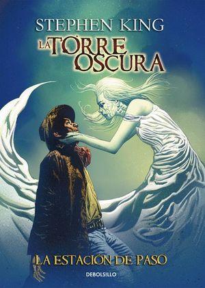 TORRE OSCURA 9.ESTACION DE PASO (FNAC)