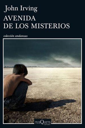 AVENIDA DE LOS MISTERIOS