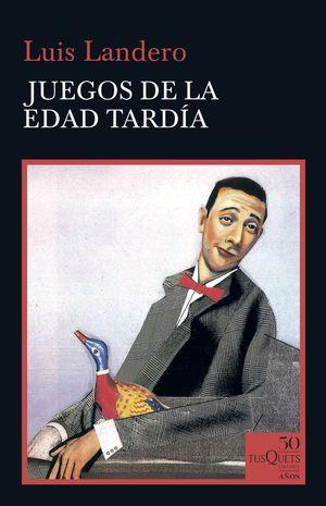 JUEGOS DE LA EDAD TARDÍA