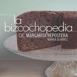 LA BIZCOCHOPEDIA DE MARGARITA REPOSTERA