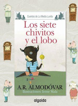 LOS SIETE CHIVITOS Y EL LOBO