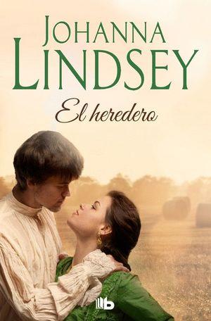 EL HEREDERO (FAMILIA REID 1)