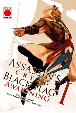 ASSASIN'S CREED BLACK FLAG 1