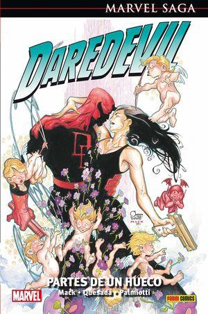DAREDEVIL 02: PARTES DE UN HUECO