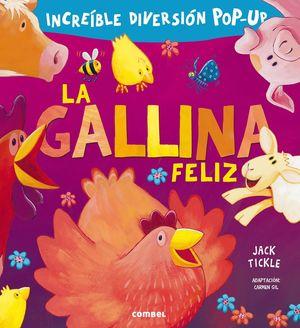 LA GALLINA FELIZ