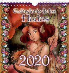 CALENDARIO DE LAS HADAS PARED 2020