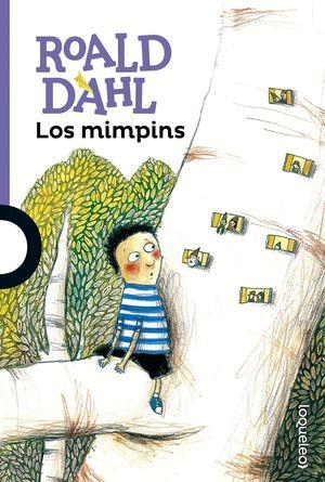 LOS MIMPINS INF JUV16