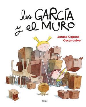 LOS GARCÍA Y EL MURO