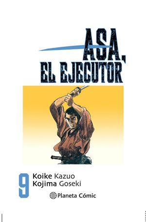 ASA EL EJECUTOR Nº 09/10