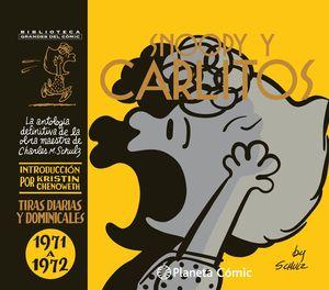 SNOOPY Y CARLITOS 1971-1972 Nº 11/25 (NUEVA EDICIÓN)