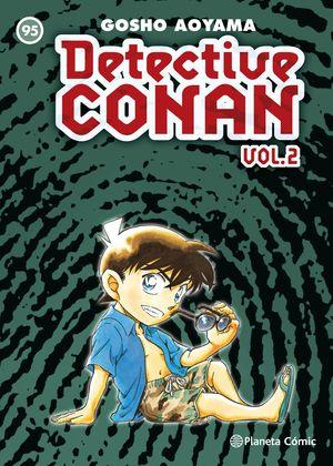 DETECTIVE CONAN II Nº 95